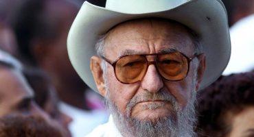 Muere Ramón Castro, hermano mayor de Raúl y Fidel Castro