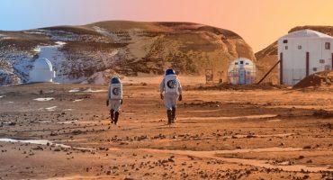 Alien Con 2016: ¿Hay vida más allá de este planeta?
