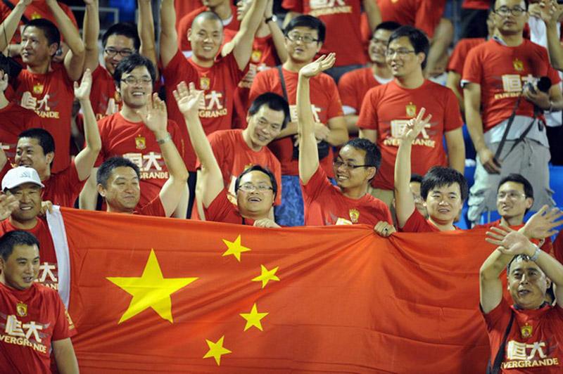 ¿Por qué todos los jugadores se están yendo al fútbol chino?