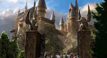 Primeras imágenes de The Wizarding World of Harry Potter de los estudios Universal