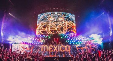 Porque #VivirEsIncreible te invitamos al EDC México