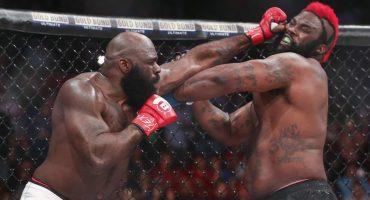 Este es el peor KO en la historia del Bellator