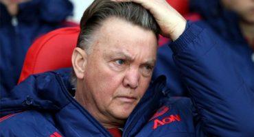 ¿Adiós Van Gaal? Checa los goles del Sunderland 2-1 Manchester United
