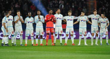 El Olympique de Marsella está a la venta a cambio de 200 millones de euros