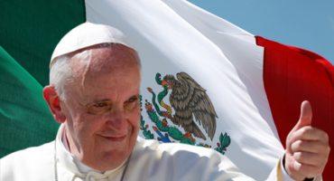 ¿Cuánto costaron los emojis del Papa Francisco para su visita a México?