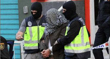 España detuvo a siete personas que operaban para ISIS