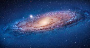 Astrónomos descubren 883 galaxias escondidas detrás de la Vía Láctea