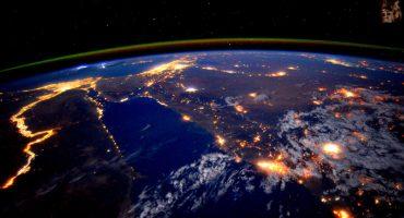 ¿Cómo es vivir un año en el espacio?