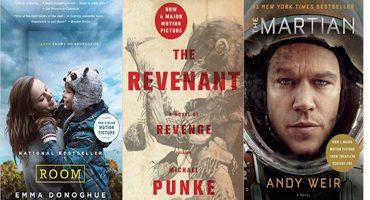 Los libros detrás de las películas nominadas al Oscar