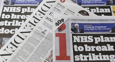 The Independent ya no tendrá edición impresa