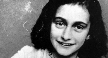 Retienen por 34 años más los derechos de autor del Diario de Ana Frank