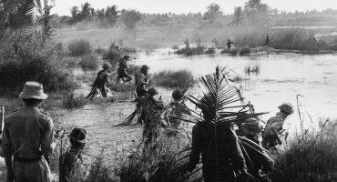 Impresionantes fotografías de la Guerra de Vietnam