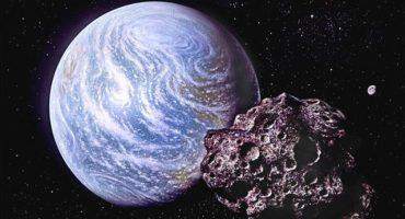 Que alguien llame a Bruce Willis: Un asteroide pasará muy cerca de la tierra, otra vez