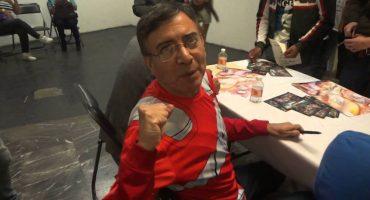 Falleció Jesús Barrero, voz de Seiya en Los Caballeros del Zodiaco