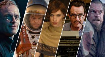 Rumbo al Oscar 2016: ¿Quiénes son los nominados a Mejor Actor?