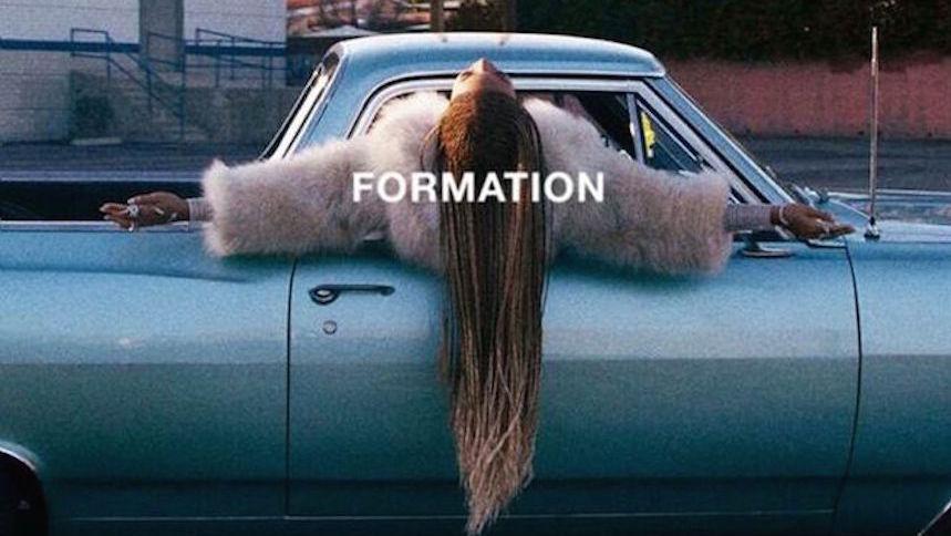 Acusan a Beyoncé de usar imágenes sin autorización para su nuevo video