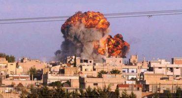 Rusia y el régimen de Bashar al-Assad violan la tregua en Siria según Arabia Saudita