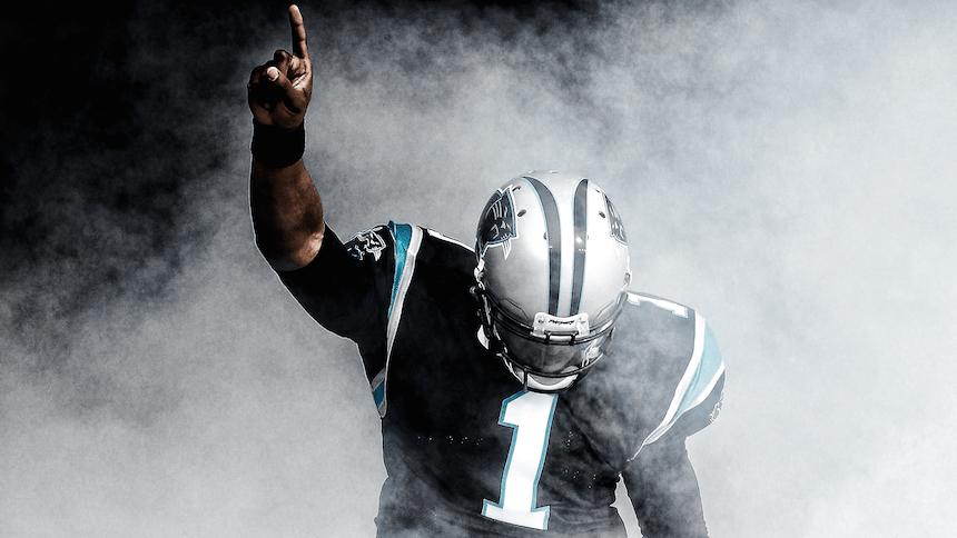 Cam Newton y su pesadilla en el Super Bowl 50