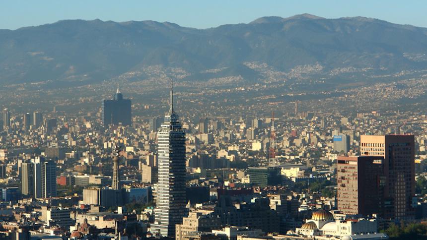 La Ciudad De México Retrocedió En Su Nivel De Calidad De
