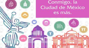 ¿Qué se votará en la Ciudad de México el próximo 5 de junio?