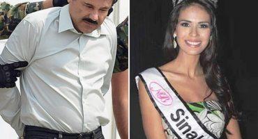 La esposa de El Chapo rompe su silencio al decir que 'su esposo se encuentra grave de salud'