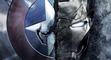 Robert Downey Jr, Chris Evans y Scarlett Johansson nos dicen qué esperar de Captain America: Civil War