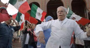 ¿Ya bailaron la cumbia de la bandera? Fuerzas armadas se deslindan de spot de Televisa