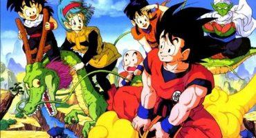 ¡Levanten todos los brazos! Hoy se cumplen 30 años de Dragon Ball
