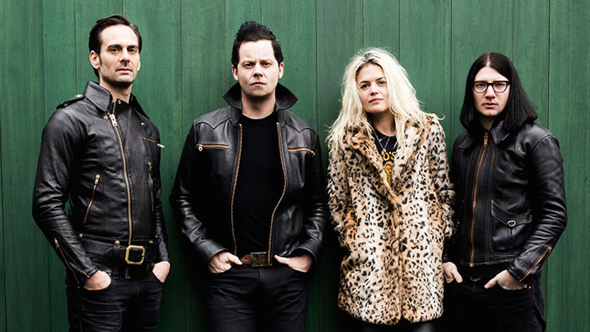 Checa los nuevos videos de  Dead Weather y Holy Ghost!