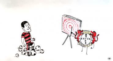 Draw my life: Chicharito Hernández es el