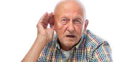 Si no son capaces de escuchar este sonido, es probablemente porque están envejeciendo