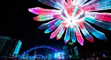 Un vistazo a la historia del Electric Daisy Carnival