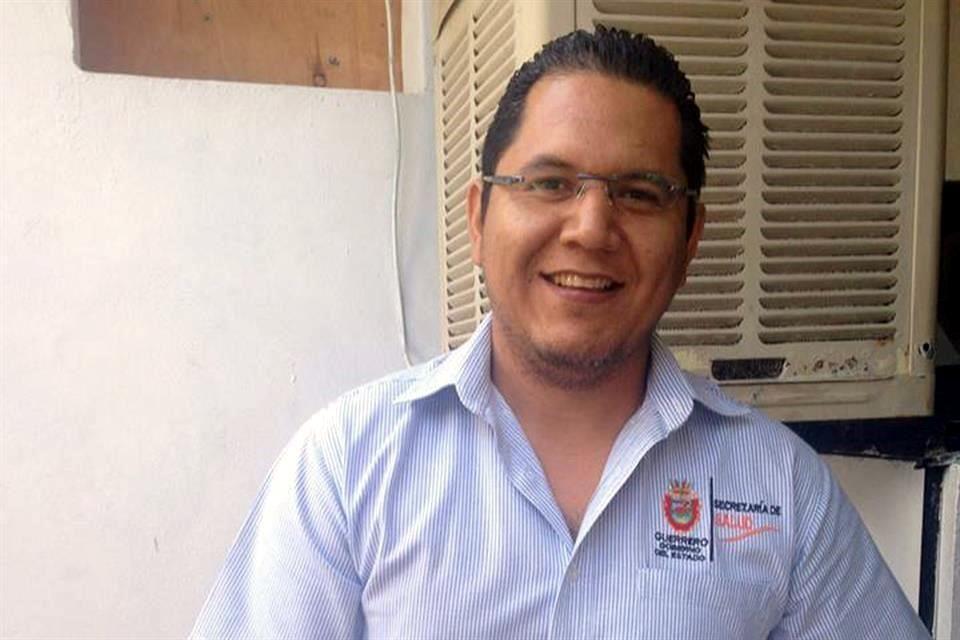 Edil de Cocula es detenido... otra vez; se le acusa de delincuencia organizada