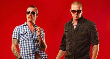 Eagles of Death Metal cancelan su gira en Europa por una lesión de Jesse Hughes
