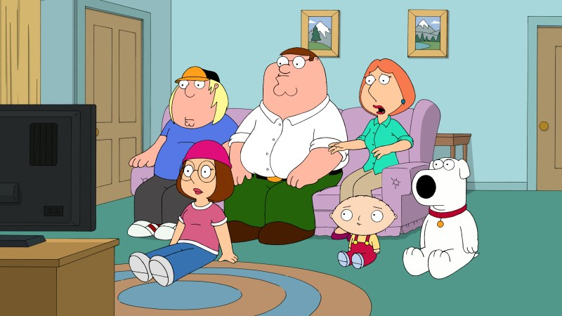 Resultado de imagen de family guy