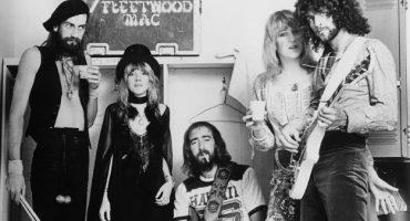 Courtney Love, Mark Ronson y Alison Mosshart tocan en el Fleetwood Mac Fest