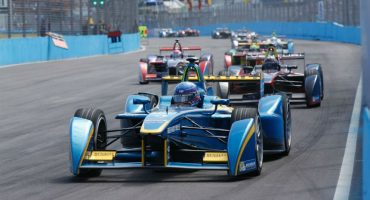 Esto es todo lo que debes saber sobre la Fórmula E
