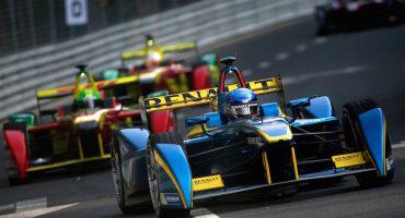 Y a todo esto... ¿cómo vamos en la temporada de la Fórmula E?
