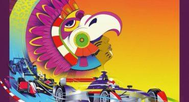 Llega la Fórmula E a México y aquí te traemos toda la información