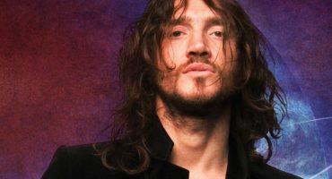 John Frusciante anuncia nuevo EP inspirado en John Carpenter