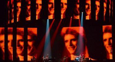 Hijo de David Bowie agradece el homenaje de Lorde en los Brit Awards