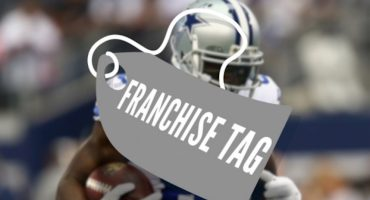 Las Franchise Tags ¿qué son y por qué los jugadores de la NFL las odian?