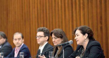 Premios Nobel dicen que se debe respaldar la investigación del GIEI sobre Ayotzinapa