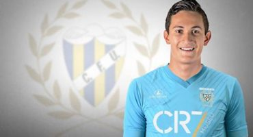 Así fue el debut de Raúl Gudiño con el Unión Madeira