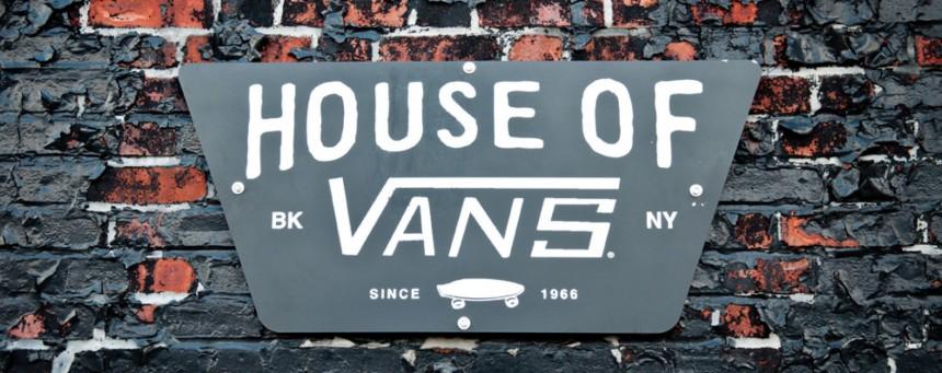 House of Vans anuncia primeros confirmados: Wu-Tang Clan, The Kills, y Jamie XX
