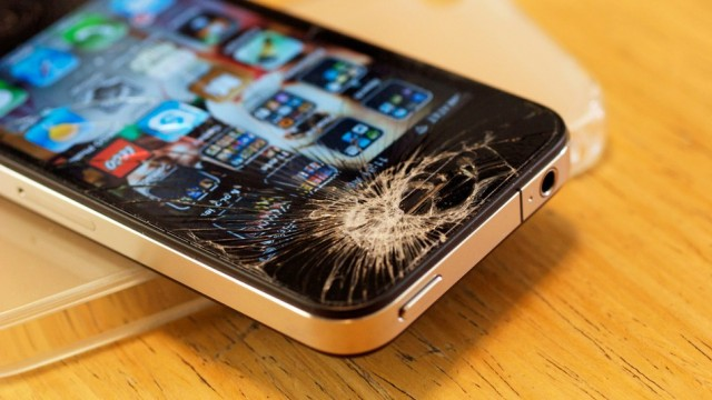 ¿Rompiste tu iPhone? Apple te lo cambia por crédito