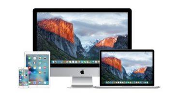 ¿Qué es lo que significa la 'i' en iPhone y otros productos de Apple?