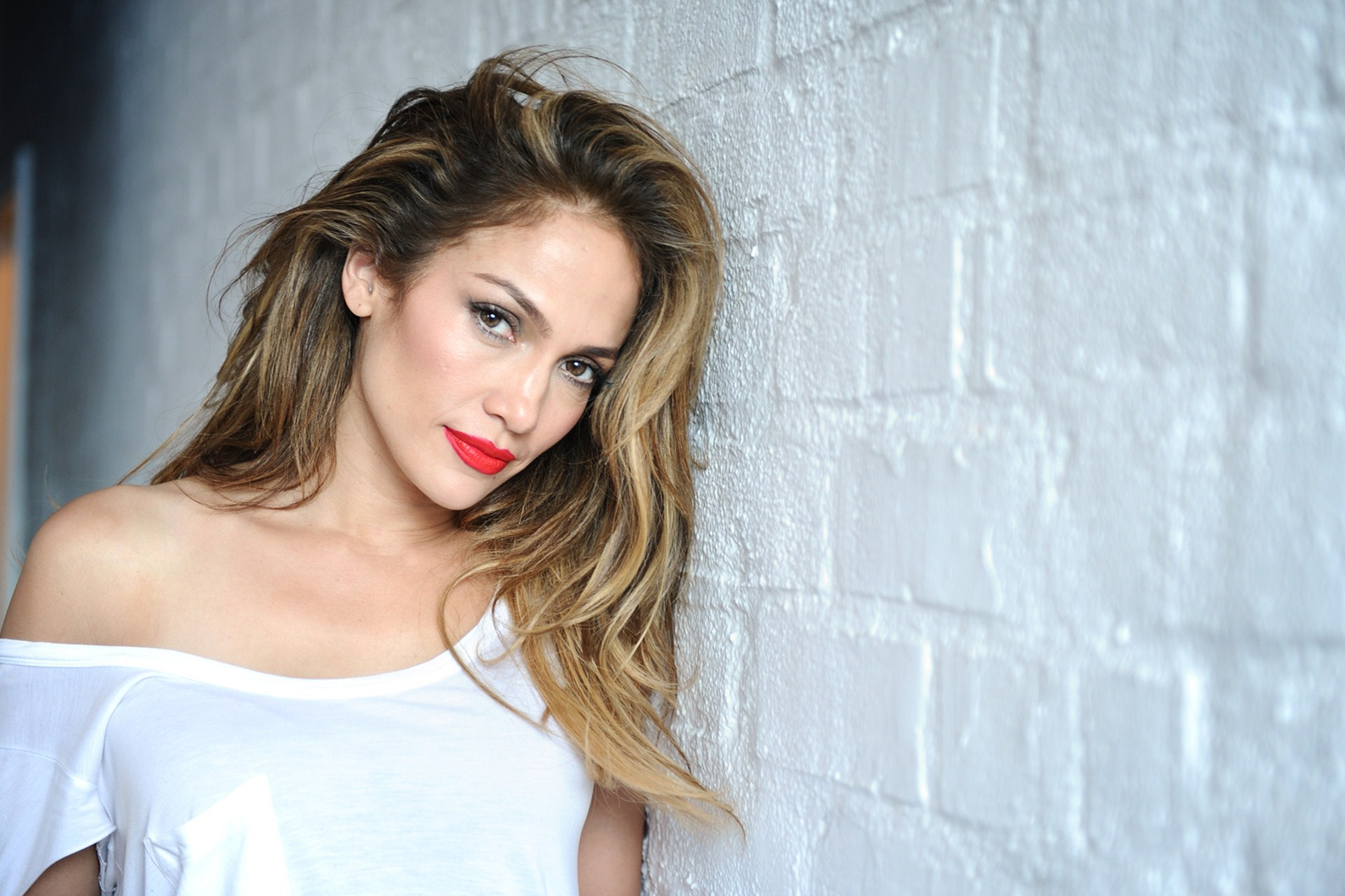 Jennifer Lopez presume su figura en Instagram