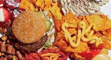 Esto es lo que ocurre con nuestro cuerpo al sólo consumir comida chatarra