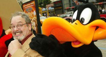 Falleció Joe Alaskey, voz del Pato Lucas y Bugs Bunny